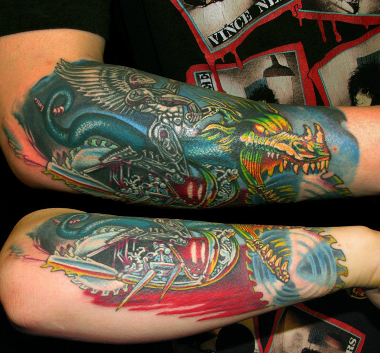 Ben 522tattoo for Painkillers for tattoos